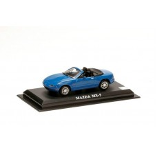 Auto Collection Mazda MX5