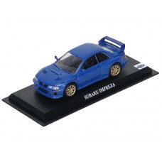 Auto Collection Subaru Impreza
