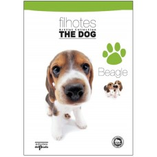 Filhotes The Dog ArtList Collection - Beagle