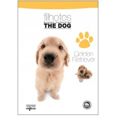 Filhotes The Dog ArtList Collection - Golden Retriever