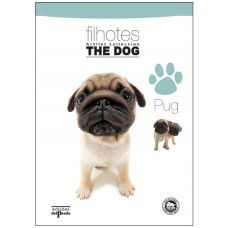 Filhotes The Dog ArtList Collection - Pug