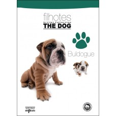 Filhotes The Dog ArtList Collection - Buldogue