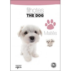 Filhotes The Dog ArtList Collection - Maltês