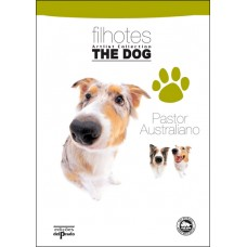 Filhotes The Dog ArtList Collection - Pastor Australiano